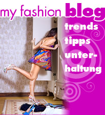 MY FASHION SCOUT'S TREND BLOG